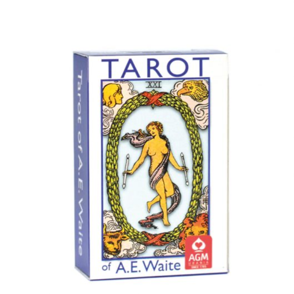 Tarot Rider Waite Mini