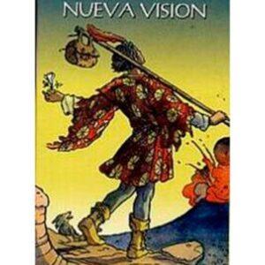 Tarot de la Nueva Visión