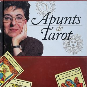 Apunts de Tarot 2ª ed