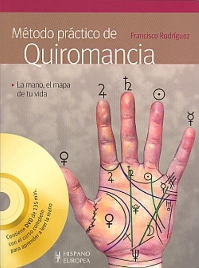 Método práctico de Quiromancia
