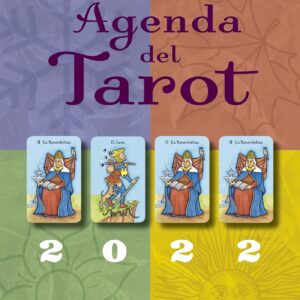 Agenda del Tarot 2022